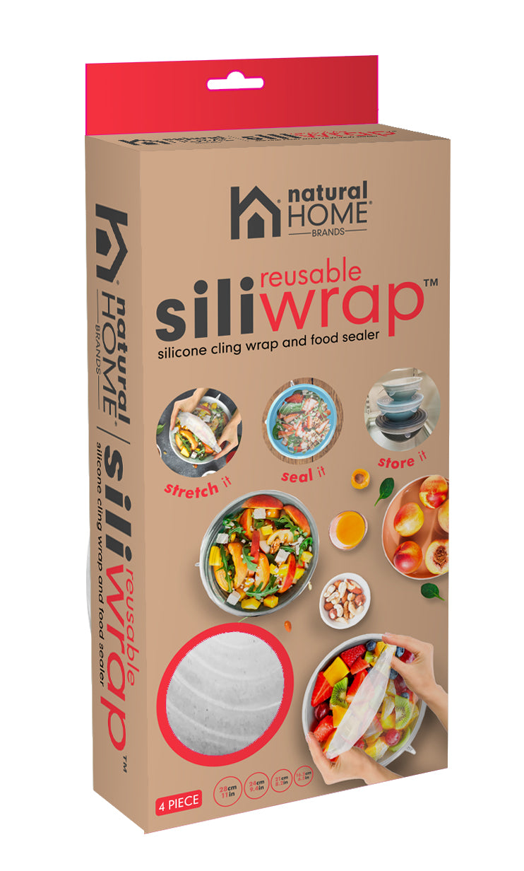 Natural Home Kitchen Products