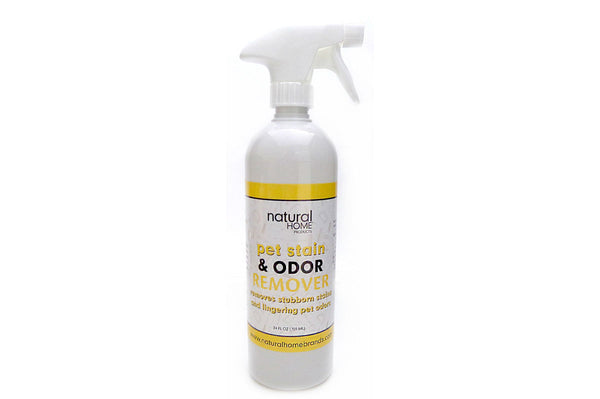 Cleaning Products - Pet Stain & Odor Remover