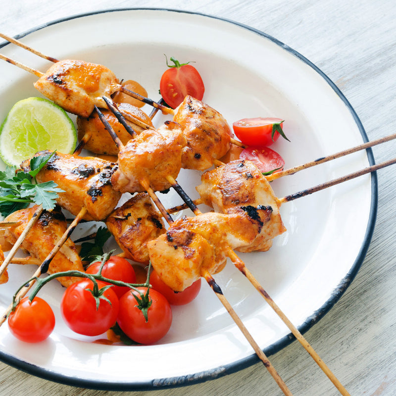 Bamboo - Skewers - Lifestyle