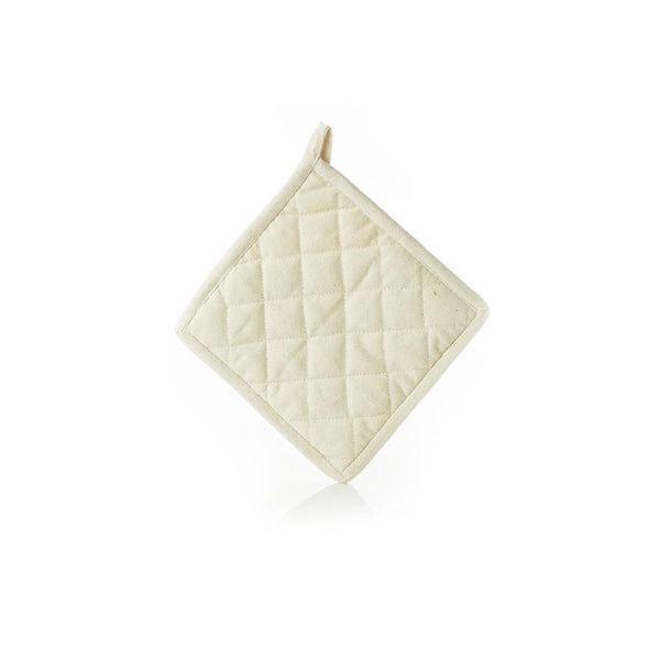 Organic Cotton - Hot Pad