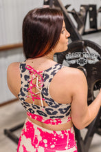Load image into Gallery viewer, Manhattan Mile Sports Bra