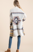 Load image into Gallery viewer, Yellowstone Cardi