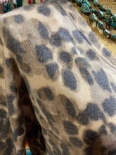 Load image into Gallery viewer, Soft Leopard Tunic