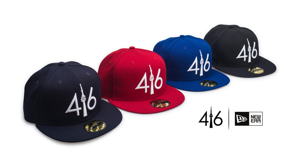 416 59FIFTY The Classic Collection