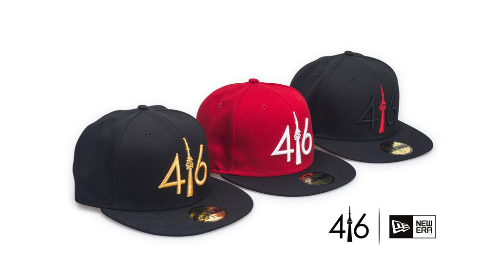 416 59FIFTY Limited Edition