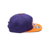 416 New Era 9FIFTY Snapback - Purple / Orange / Green