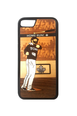 416™ Phone Case - HOME RUN TORONTO