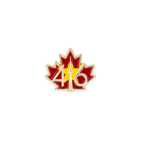 416™ Vietnam Flag Lapel Pin
