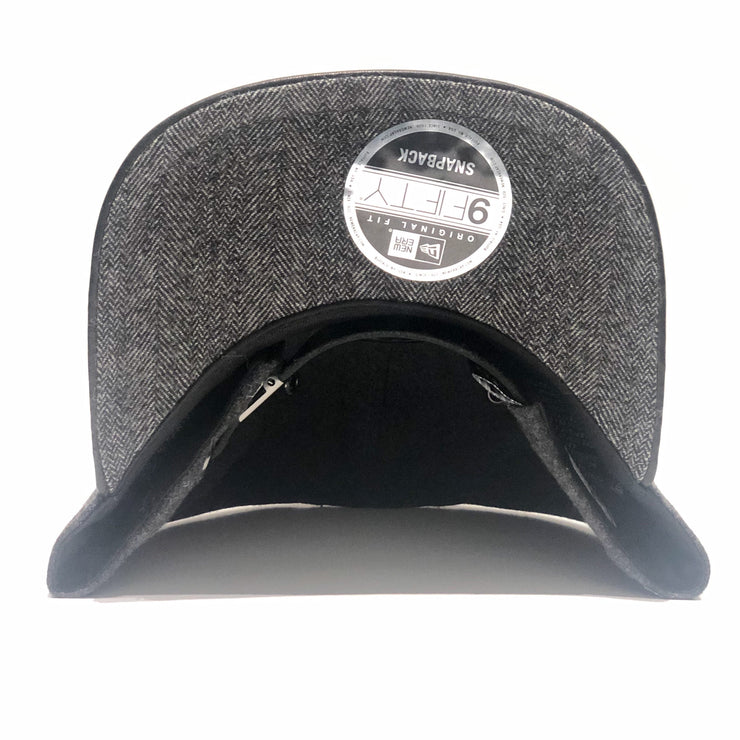 416 New Era 9FIFTY Snapback - Limited Edition Wool Hat