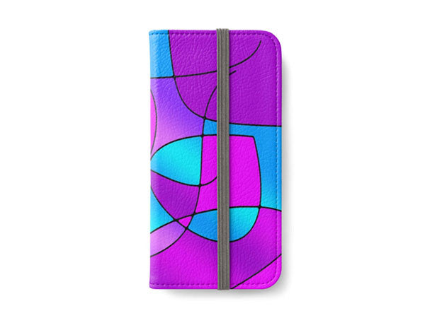 iPhone Wallets with Inspirational Life Quotes, Funny Quotes & Colorful Prints - COLORADDICTED.COM