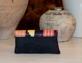 Black Clutch Purse Small