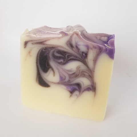 Lilac Scented Soap