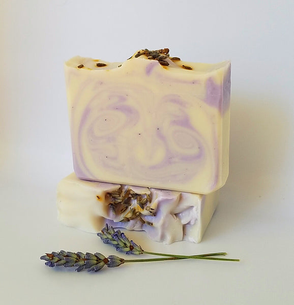 Lavender Scented Soap