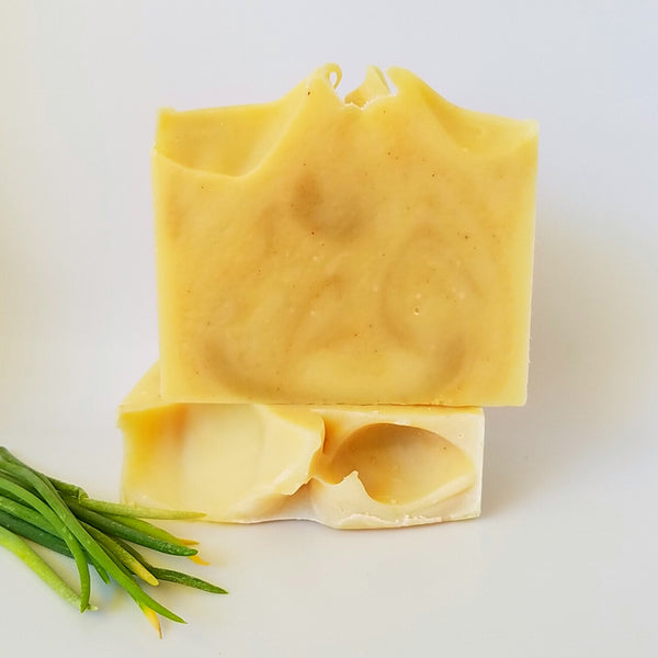 Lemongrass Litsea Scented Soap