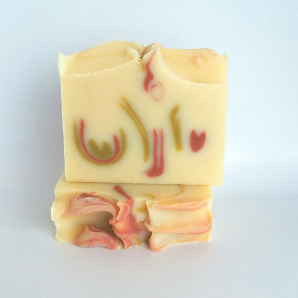Nasty Woman (Grapefruit Spearmint) Scented Soap