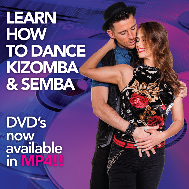 Learn How To Dance kizomba & Semba