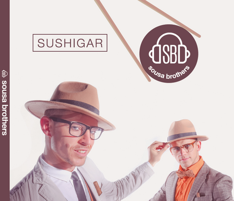 CD SUSHIGAR by Sousa Brother's