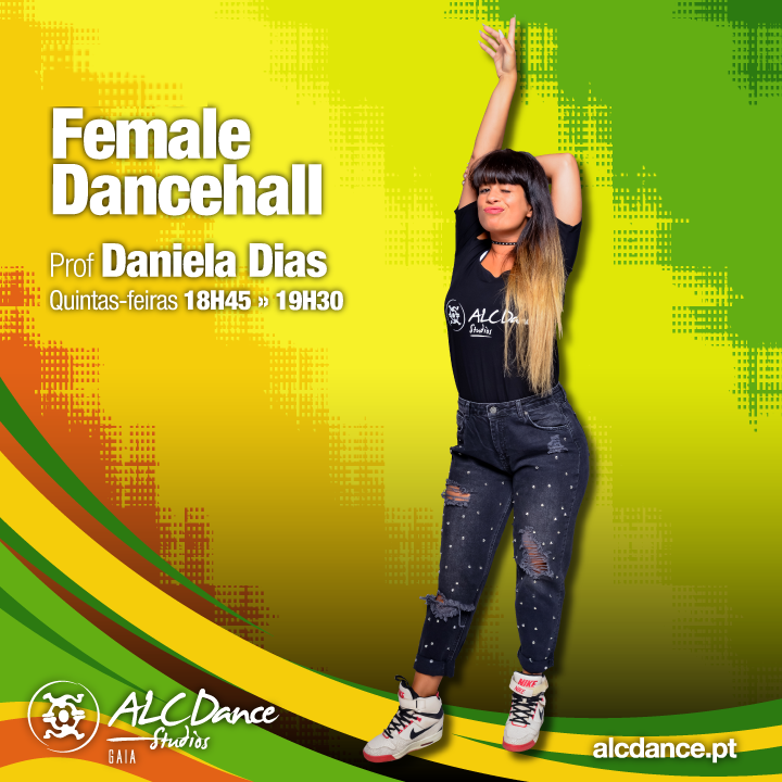 Turma Female Dancehall