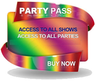 PRIVATE SALE - TÁ FIXE 2020 - PARTY PASS