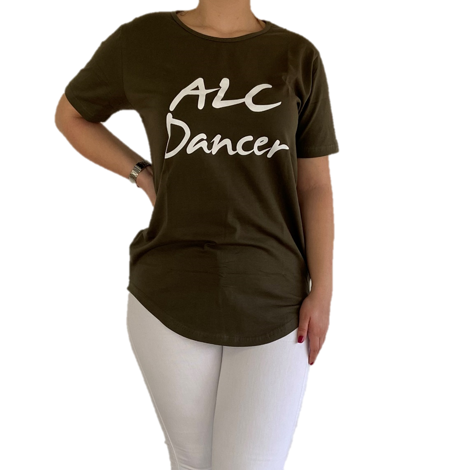 T-shirt ALC Dancer - Unisexo