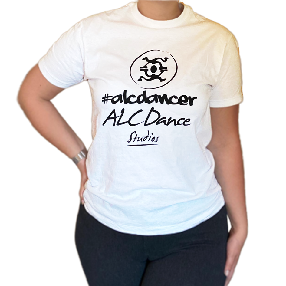 T-shirt #ALCDANCER Unisexo