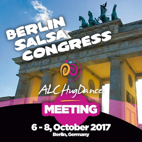 ALC MEETING @ Berlin Salsa Congress - FULL PASS