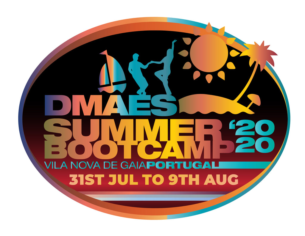 DMAES SUMMER BOOTCAMP 2020 - FULL PASS