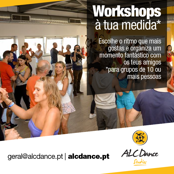 Workshop de Grupo