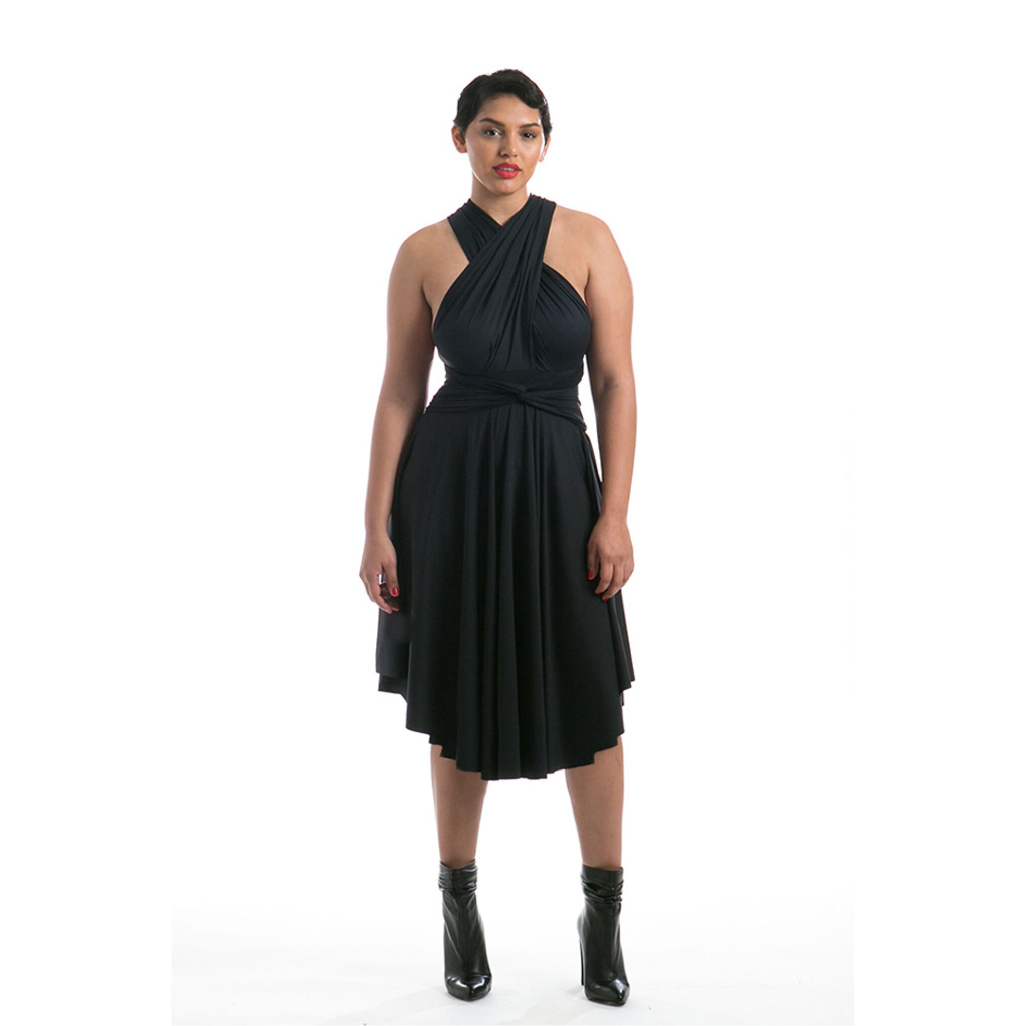 The EveryBody Wrap® Dress