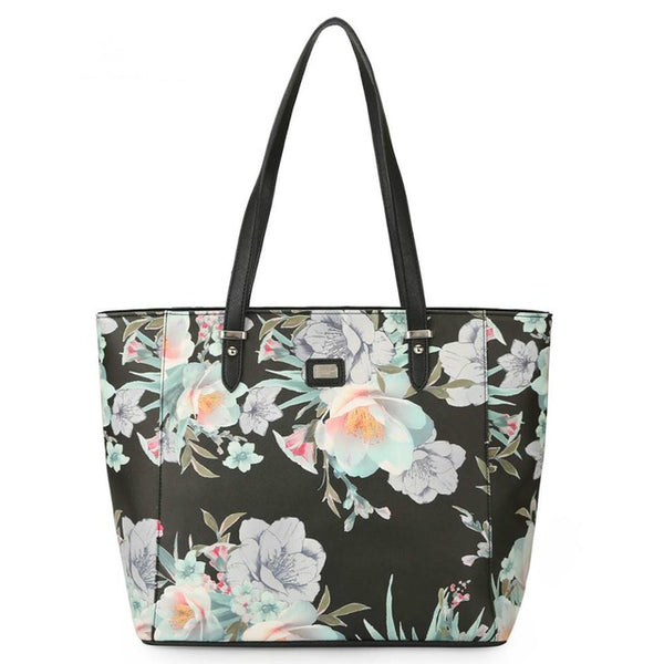 Embroidery Tote Bag - AARB Store