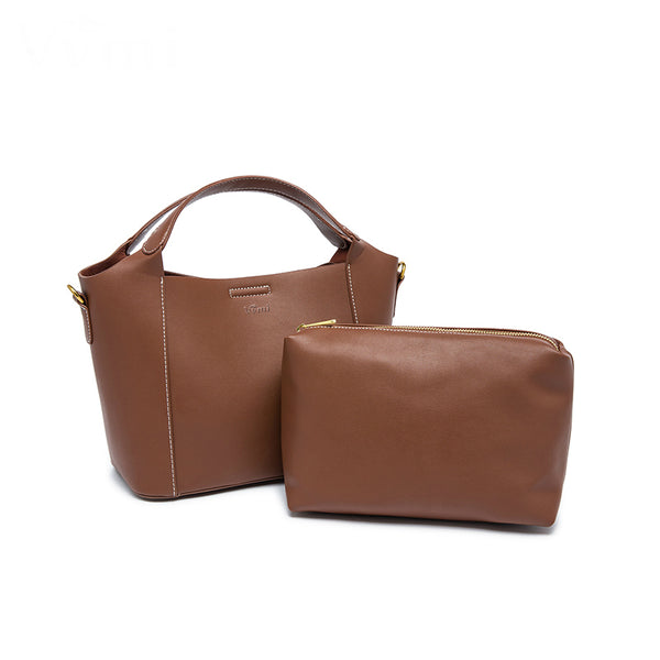 Open Pocket Tote Bag - AARB Store