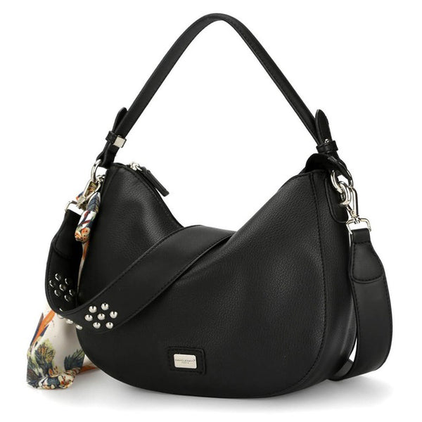 Mini Hobo Handbag