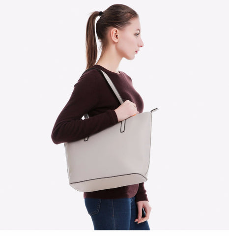 Casual Pocket Tote Bag - AARB Store