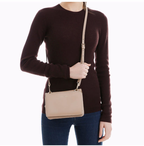 Composite Crossbody Bag - AARB Store