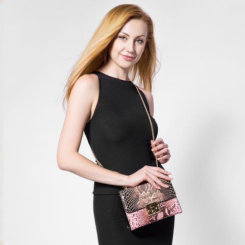 Chain Crossbody Bag - AARB Store
