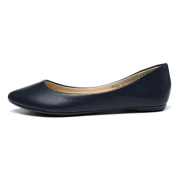 Slip-on Women Loafers - AARB Store