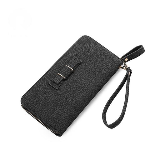 Casual Solid Wallet - AARB Store