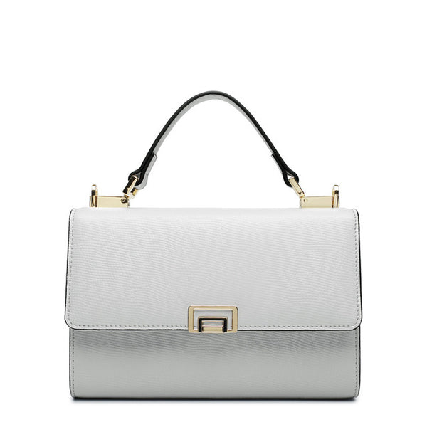 Flap Leather Purse - AARB Store