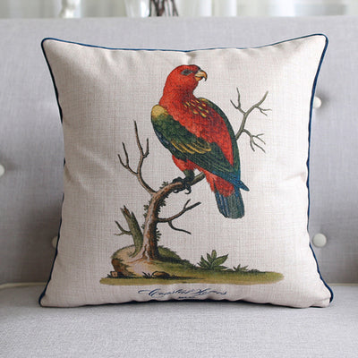 Vintage Style Cushion Cover - AARB Store