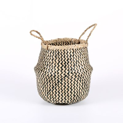 Folding Decorative Storage Basket
