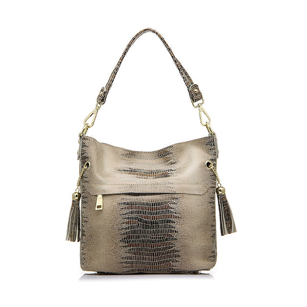 Silt Pocket Hobo Bag