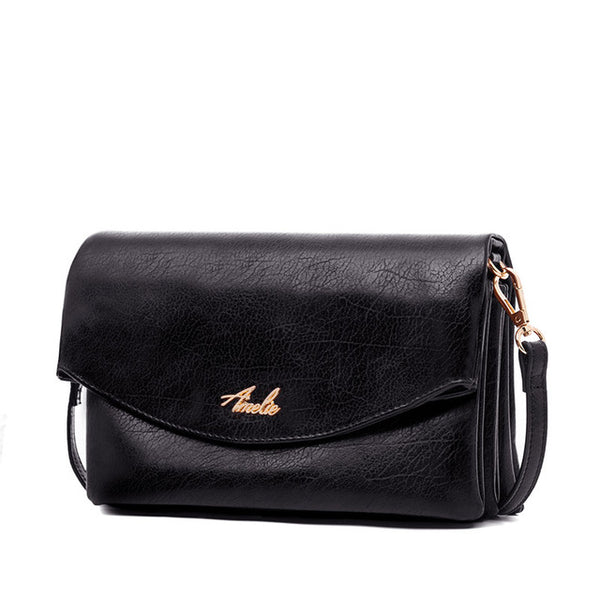 Fashion Solid Clutch - AARB Store