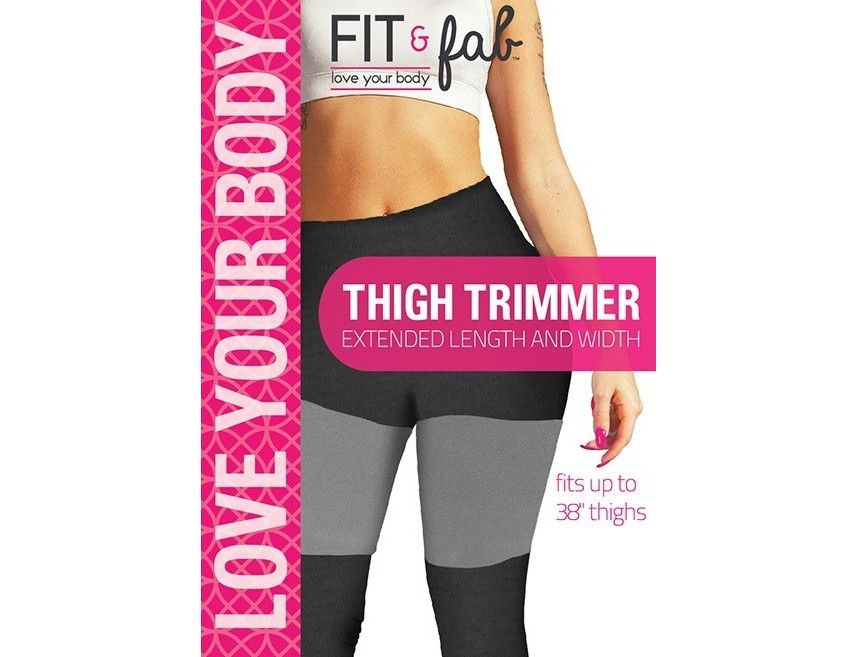 Fit & Fab Thigh Trimmer