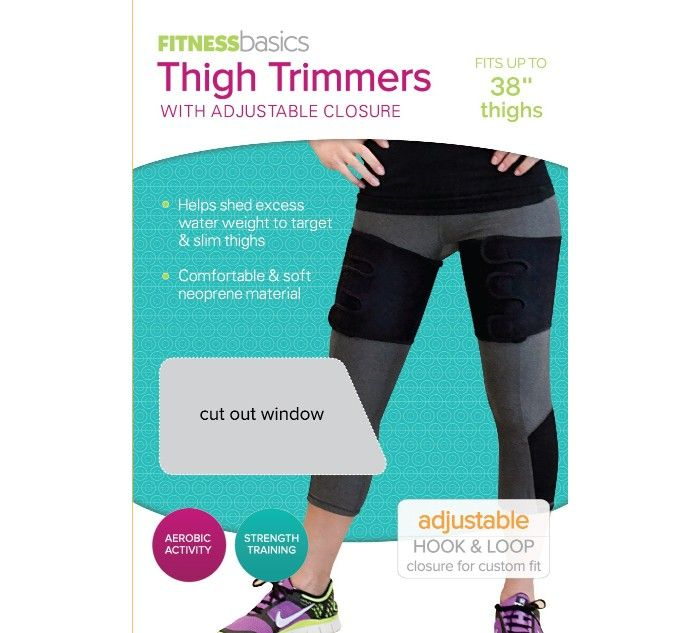 FB Womens Thigh Trimmers