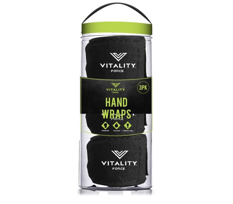 Hand Wrap 3 Pack