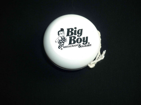Vintage Promotional Bob's Big Boy Yo Yo