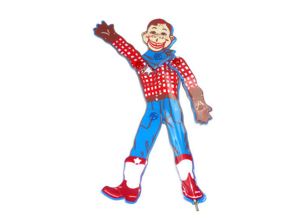 Vintage Posable Howdy Doody Pen