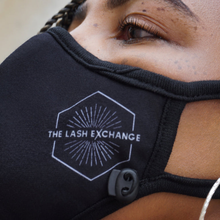 The Lash Exchange N99 Mask - The Lash Exchange