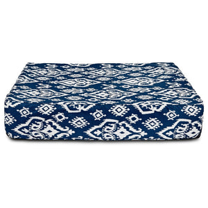 Boho Print Dog Bed Bundle