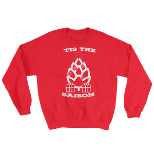 'Tis the Saison Sweatshirt